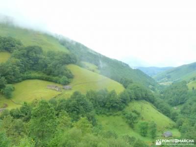 Valles Pasiegos;excursiones cerca madrid ruta pedriza viajes en verano el valle del jerte en flor